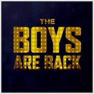 The Boys Are Back! with 5ive, A1, Damage and 911