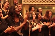 An Evening with Soul Sanctuary Gospel Choir