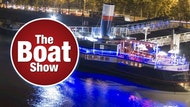 Friday @ The Boat Show Comedy Club and Nightclub