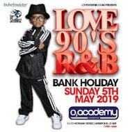 Love 90's R&B