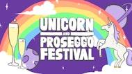 Unicorn And Prosecco Festival - Birmingham