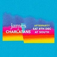 Clint Boon // James & The Charlatans