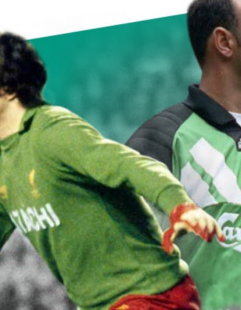 LFC Presents Number 1s: Featuring Bruce Grobbelaar & Ray Clemence