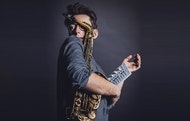 Kuba Wiecek Trio 'Multitasking'