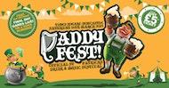 PADDY FEST NEWCASTLE 2019 - SATURDAY 16TH MARCH