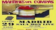 Martires del Compas en Madrid