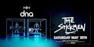 The Stickmen: Live at DNA Nightclub & Venue