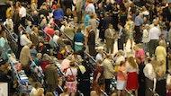 Portsmouth International Comic Con - Sunday