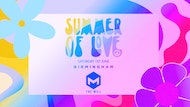 Summer of love - The Mill - Digbeth