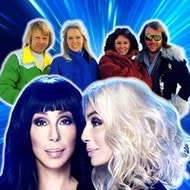 ChABBA: a Cher & ABBA + friends disco in Mancs (Fri 17th May)