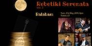 Rebetiko night Acoustic vibes