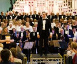 Gorton Philharmonic Fundraising Concert