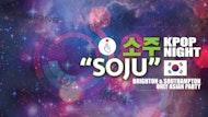 SOJU Southampton's ONLY Asian Party with DJ Tita Lau