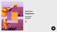 Deep Discs presents: Voigtmann // Winter Series 002
