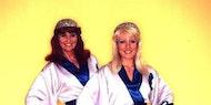 ABBA Girls - Bromsgrove