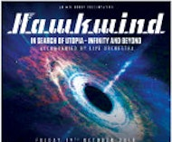 Hawkwind - In Search Of Utopia Infinity And Beyond