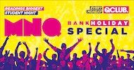 MNQ : Bank Holiday Special / 6th May