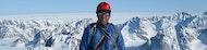 My Mountain Life by Simon Yates