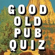 Good Old Pub Quiz