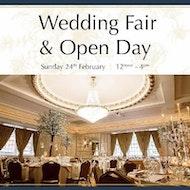 Manchester Hall Wedding Fair & Open Day