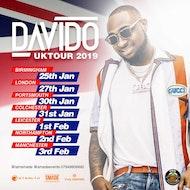 Davido LIVE!!!!