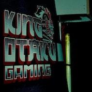 King Otaku gaming