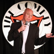 Yate Comedy Club Smiley Spaces