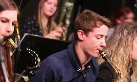Chetham's Big Band Nov 2019