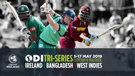 Odi Tri-Series 2019 - Bangladesh V Ireland