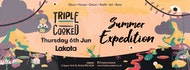 Triple Cooked : Bristol : Summer Expedition