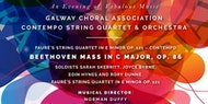 Winter concert: Beethoven's Mass in C major, Op. 86
