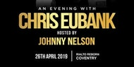 An Evening with Chris Eubank - Coventry