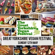 Great Yorkshire Vegan Festival