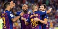 FC Barcelona v Tottenham Hotspur Tickets - UEFA Champions League 2018/19