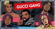Gucci Gang - Trap Night (Manchester)