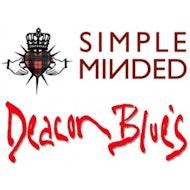 Simple Minded + Deacon Blues