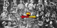 BATTLE ARENA 54 - BIRMINGHAM