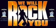 We Will Rock You The Musical