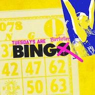Bierkeller Bingo - Every Tuesday