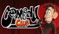 Comedy Club (Arts Wing)
