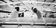 April Fencing Fun Challenge Cup Metal Fencing Tournament Age 8yr-12yr