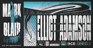 Genesis presents Elliot Adamson & Mark Blair (All Night Long)