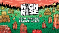 HighRise Leeds presents Jungle Skool ft Congo Natty, Mungo's HiFi + loads more
