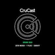 Bedlam presents CruCast :: Cardiff