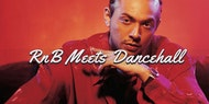 RnB Meets Dancehall Summer Party