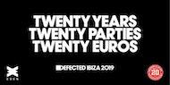 Defected Ibiza 2019