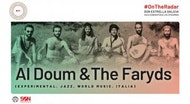 Al Doum & The Faryds (WorldMusic - Italia) en #OnTheRadar!