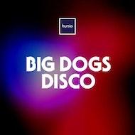 Hunie presents Big Dogs Disco