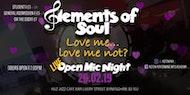 Elements Of Soul