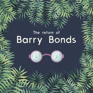 The Return of Barry Bonds